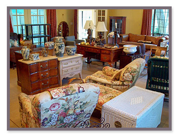 Estate Sales - Caring Transitions of Little Rock Metro